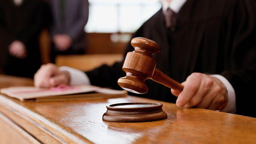 court-cases
