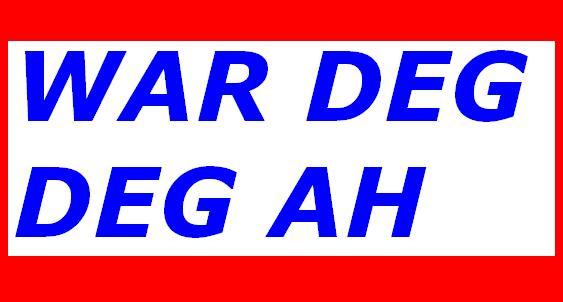 War Deg Deg:-Qarax Ka Dhacay Muqdisho